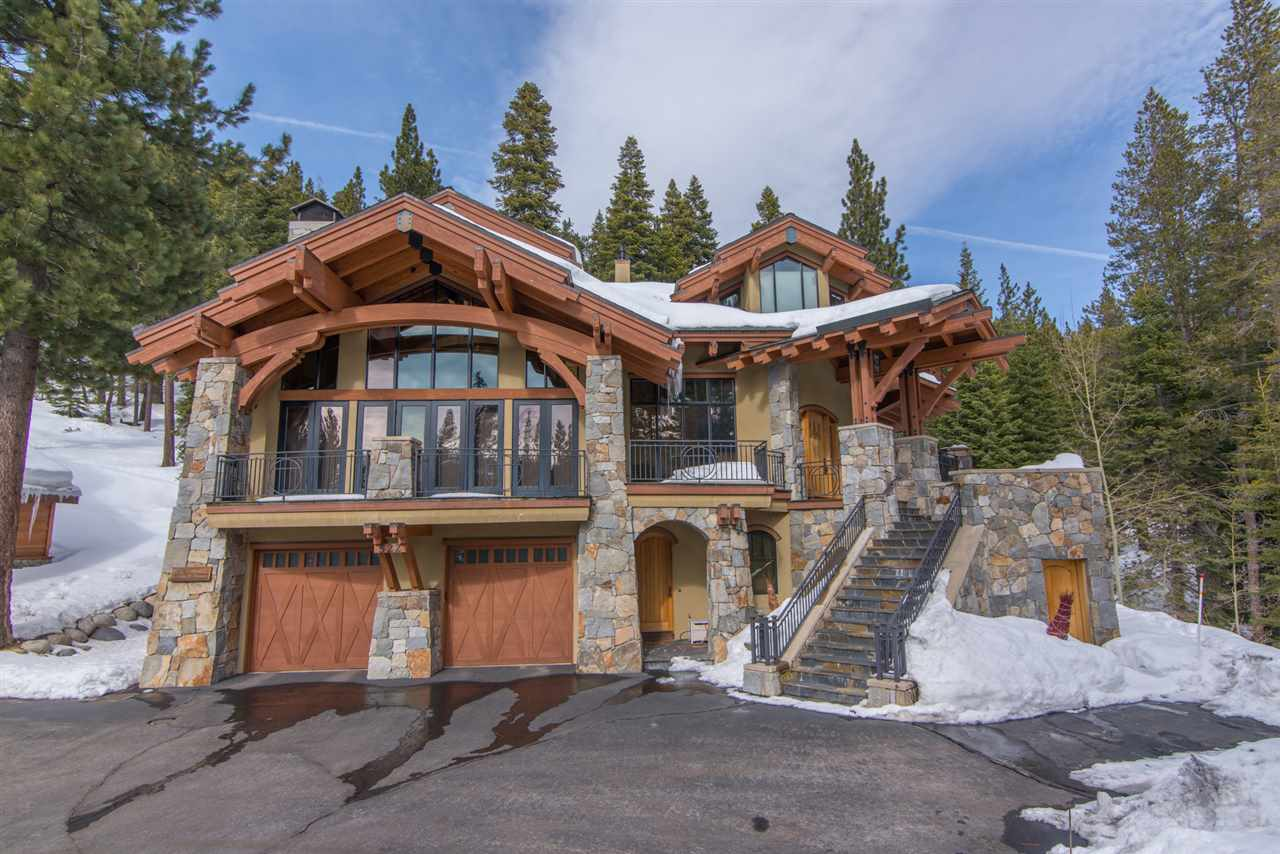 Squaw valley usa lake tahoe homes for sale north lake for Lake house property
