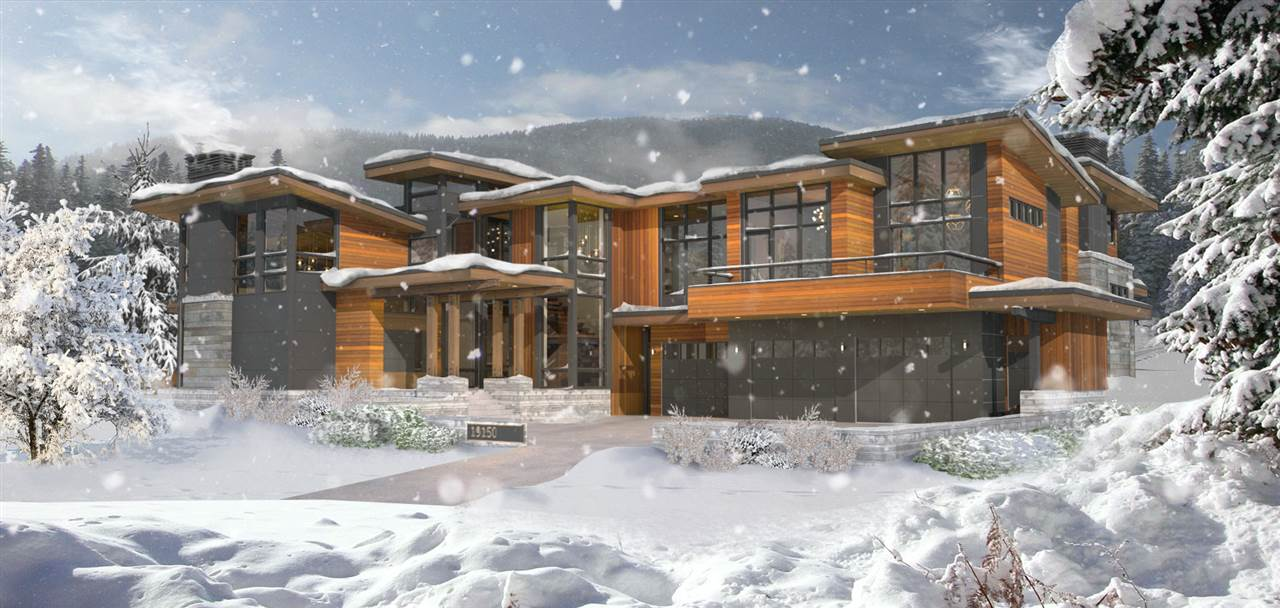 Image for 19150 Glades Place, Truckee, CA 96161