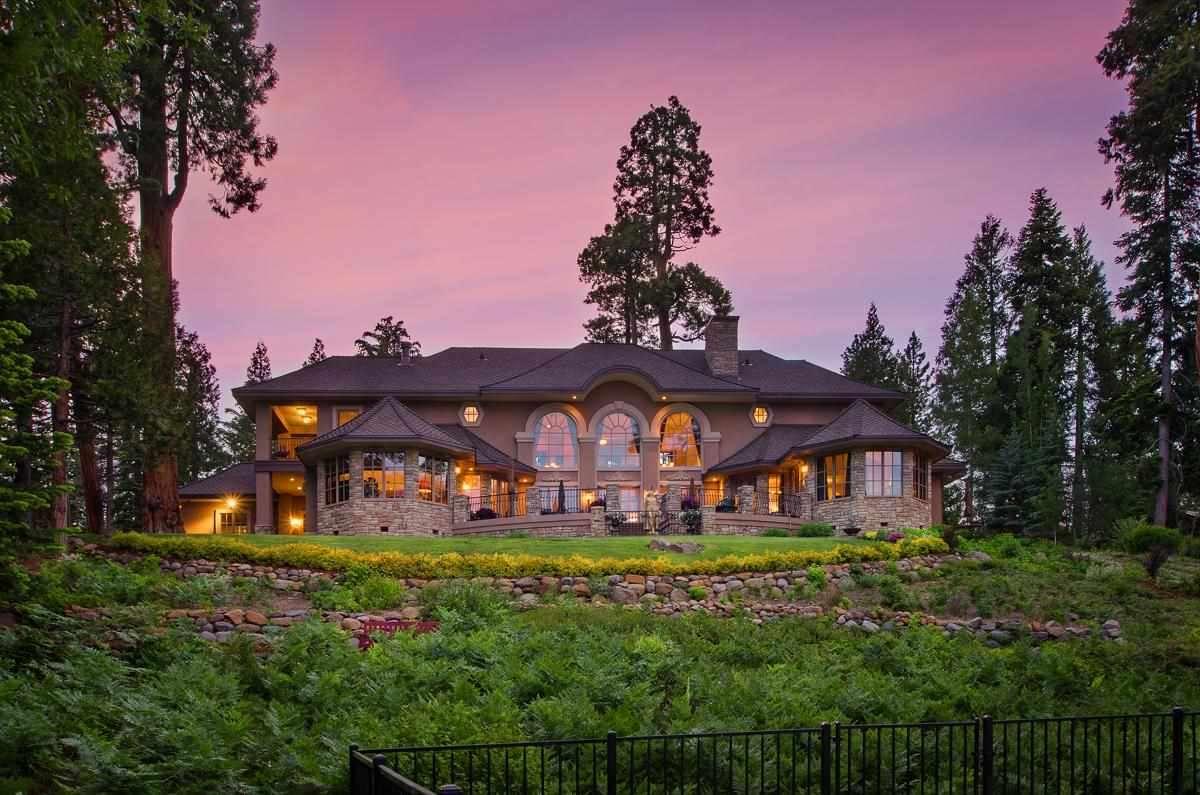 Image for 720 West Lake Boulevard, Tahoe City, CA 96145