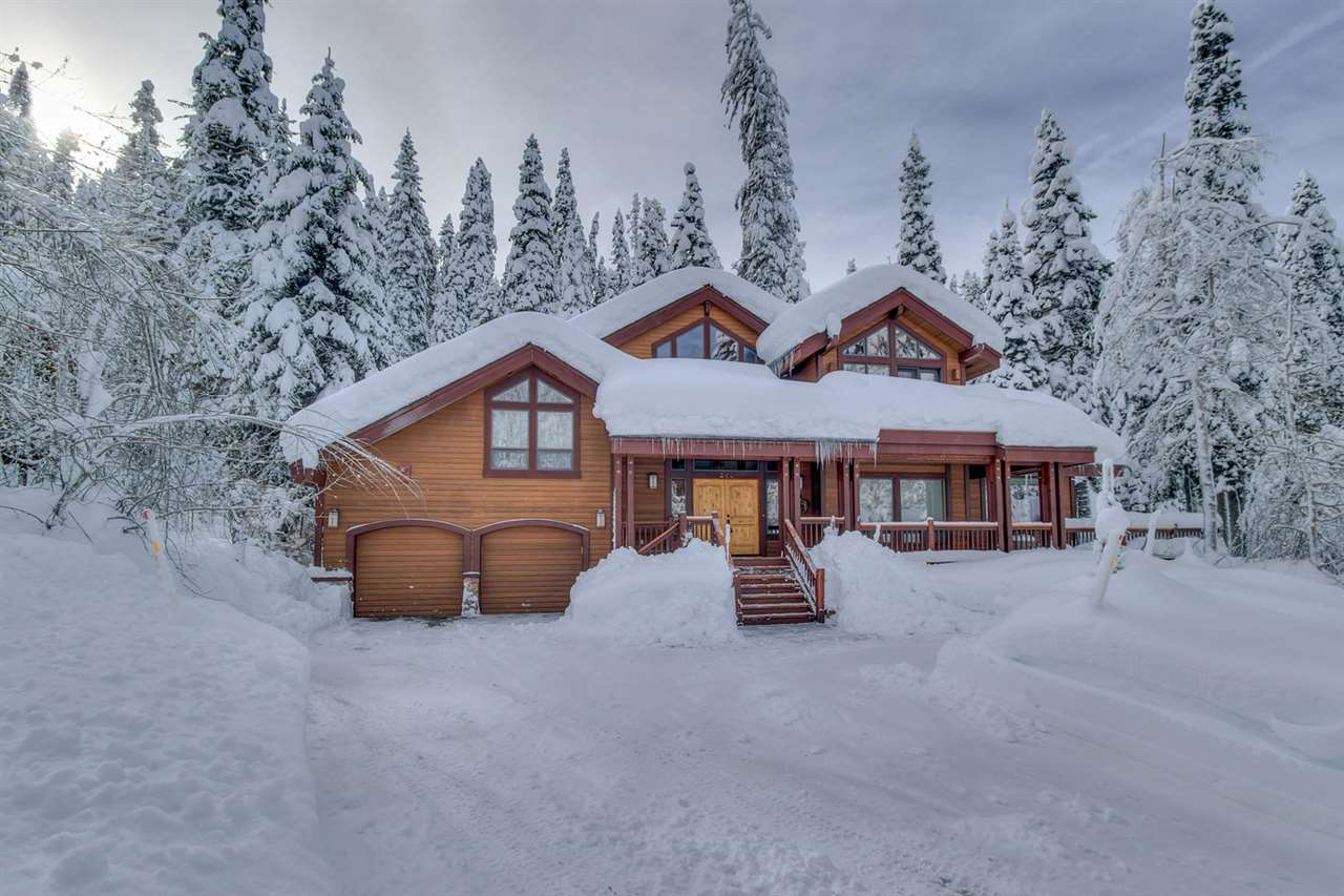 Image for 358 Sierra Crest Trail, Olympic Valley, CA 96146
