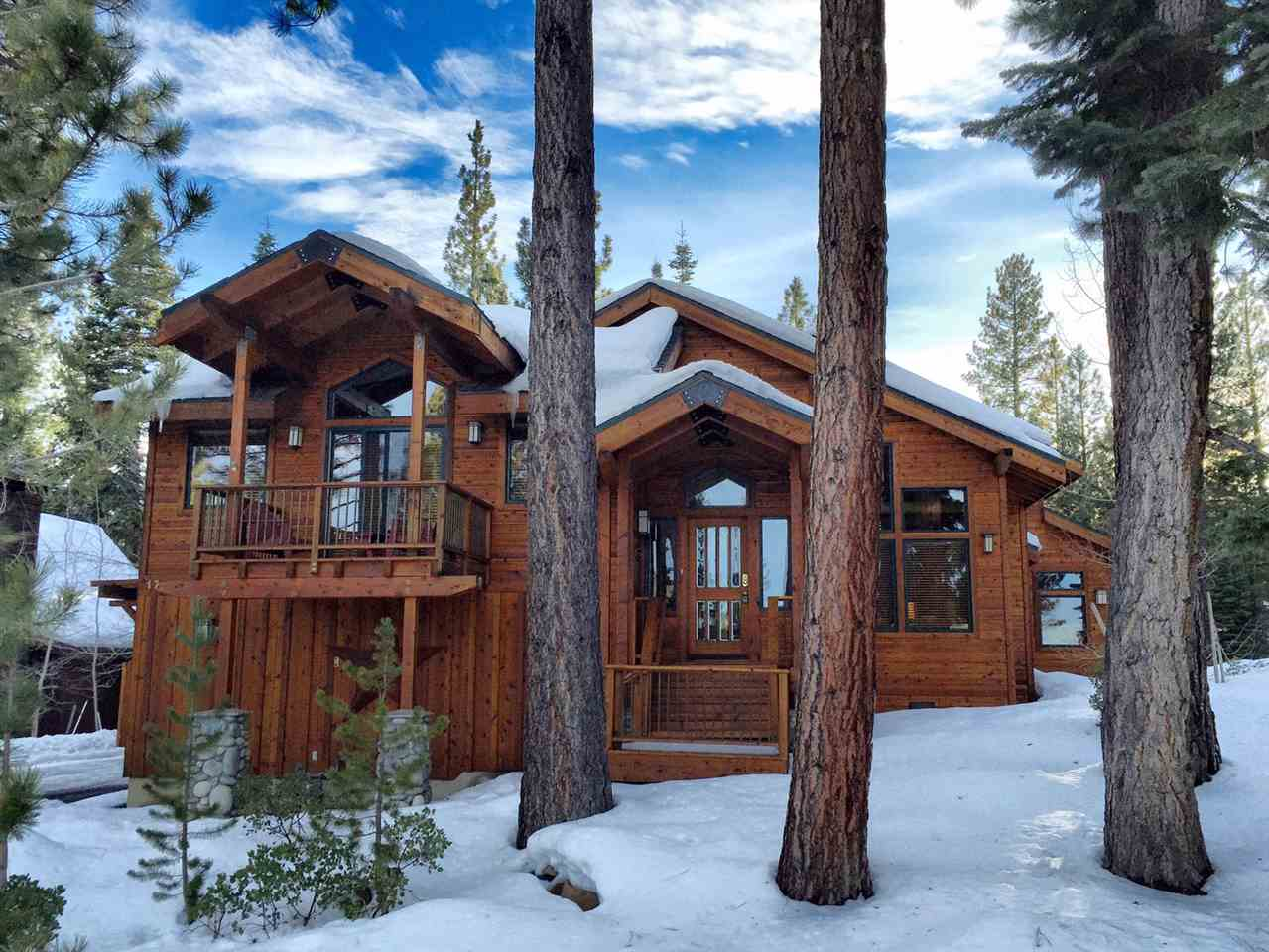 Image for 1734 Grouse Ridge Road, Truckee, CA 96161