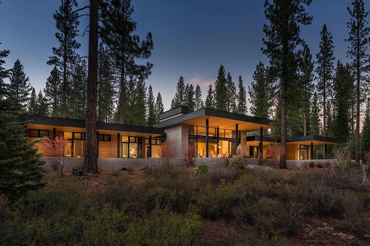 Image for 8143 Valhalla Drive, Truckee, CA 96161