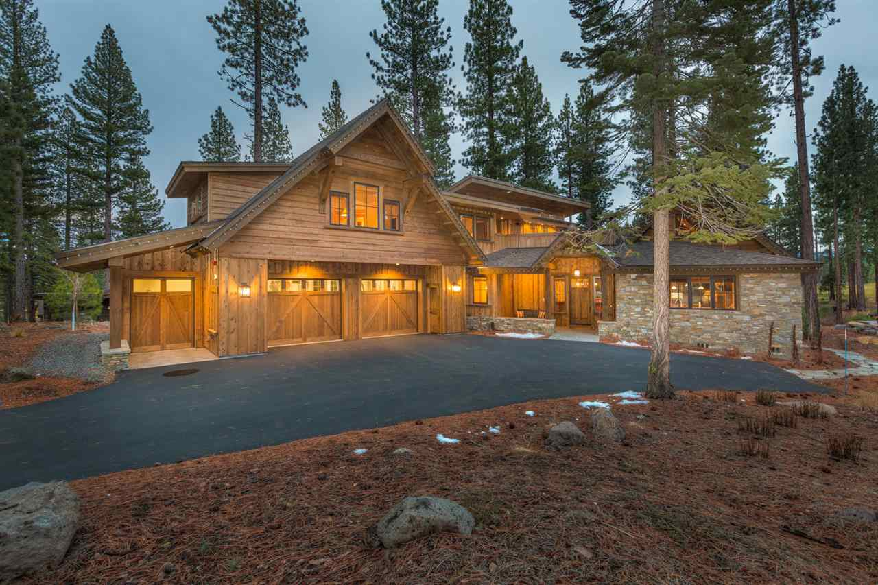 Image for 7480 Lahontan Drive, Truckee, CA 96161