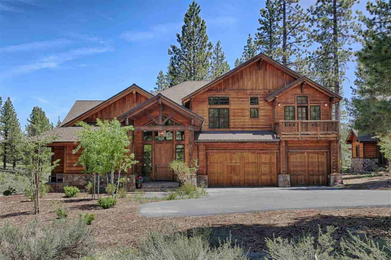 Image for 11042 Henness Road, Truckee, CA 96161