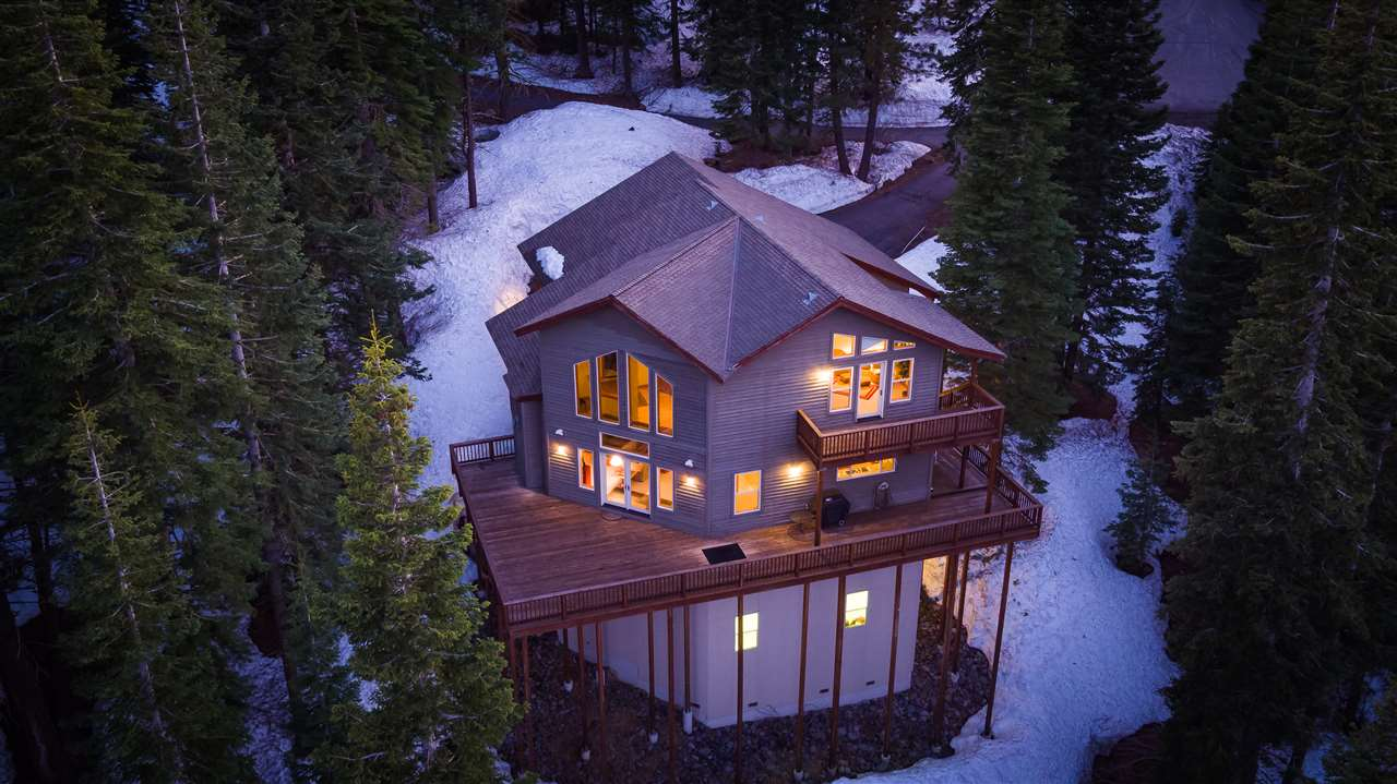 Image for 11668 Tundra Drive, Truckee, CA 96161
