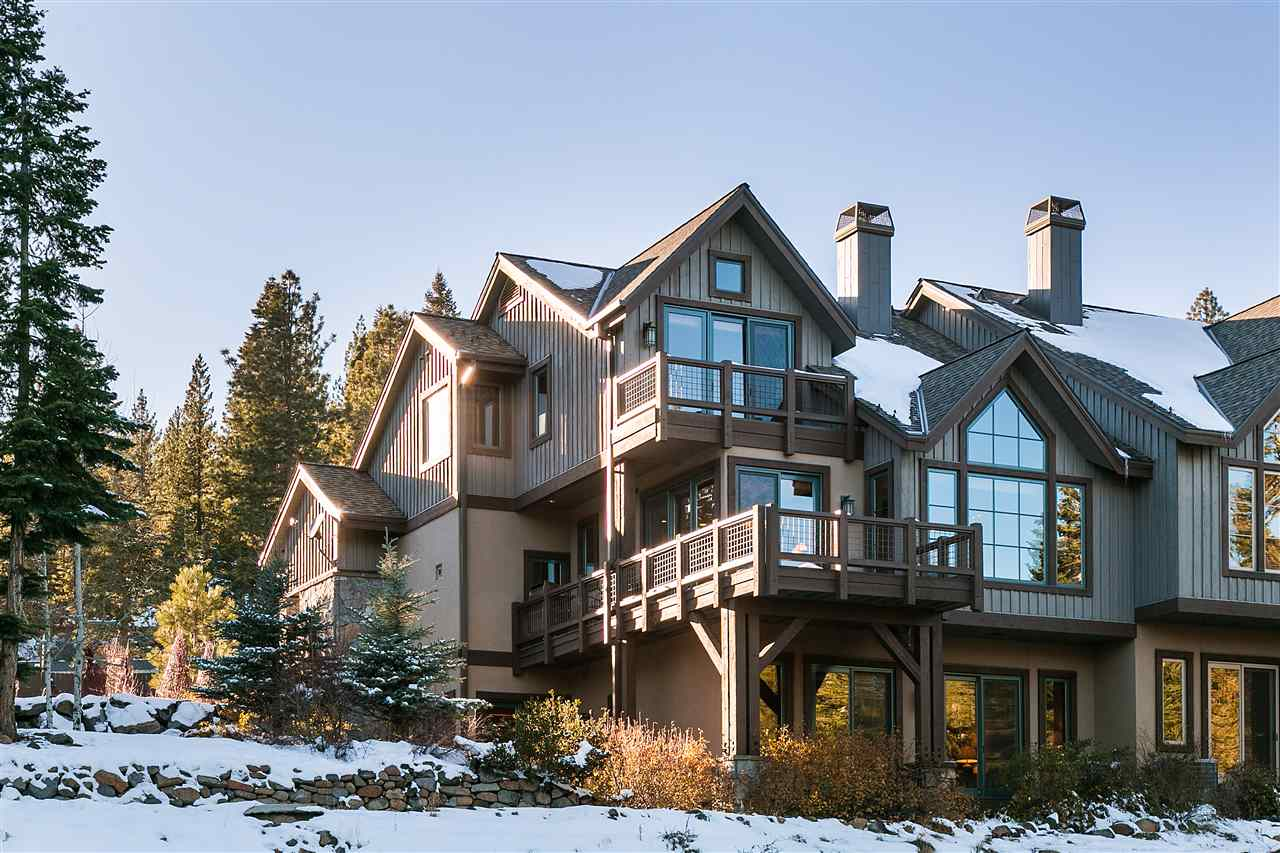 Image for 7213 Larkspur Court, Truckee, CA 96161