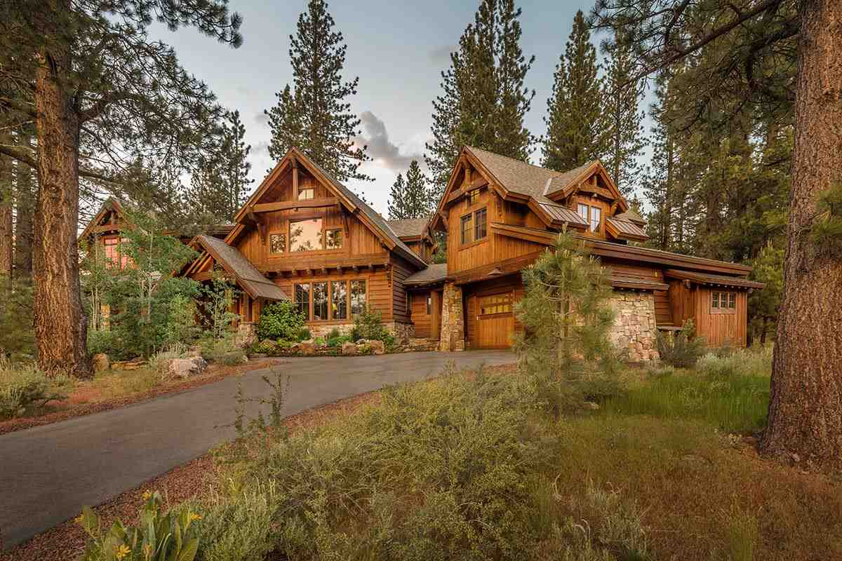 Image for 13123 Snowshoe Thompson, Truckee, CA 96161