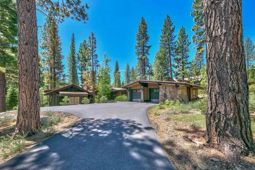 Image for 8575 Lahontan Drive, Truckee, CA 96161