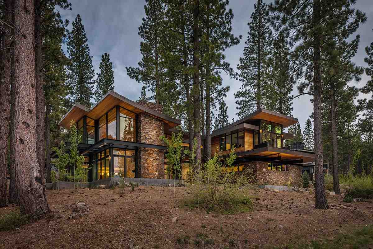 Image for 2604 Elsinore Court, Truckee, CA 96161