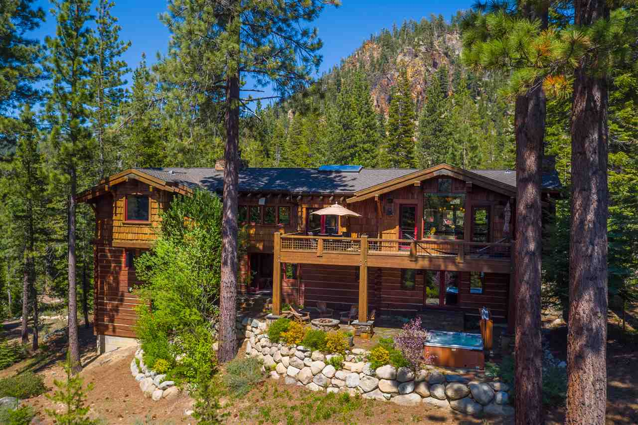 Image for 115 Creekview Court, Olympic Valley, CA 96146