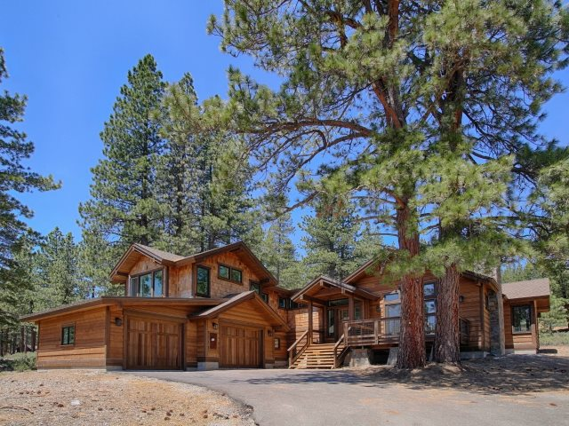 Image for 11480 Ghirard Road, Truckee, CA 96161