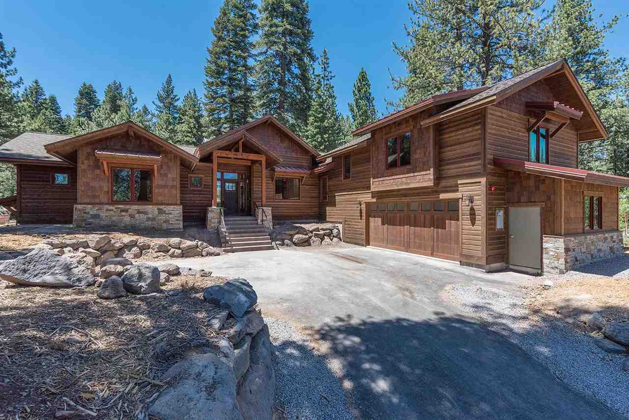 Image for 11122 China Camp Road, Truckee, CA 96161