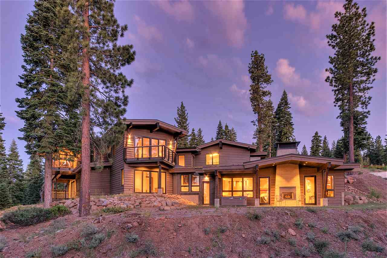 Image for 19040 Glades Place, Truckee, CA 96146