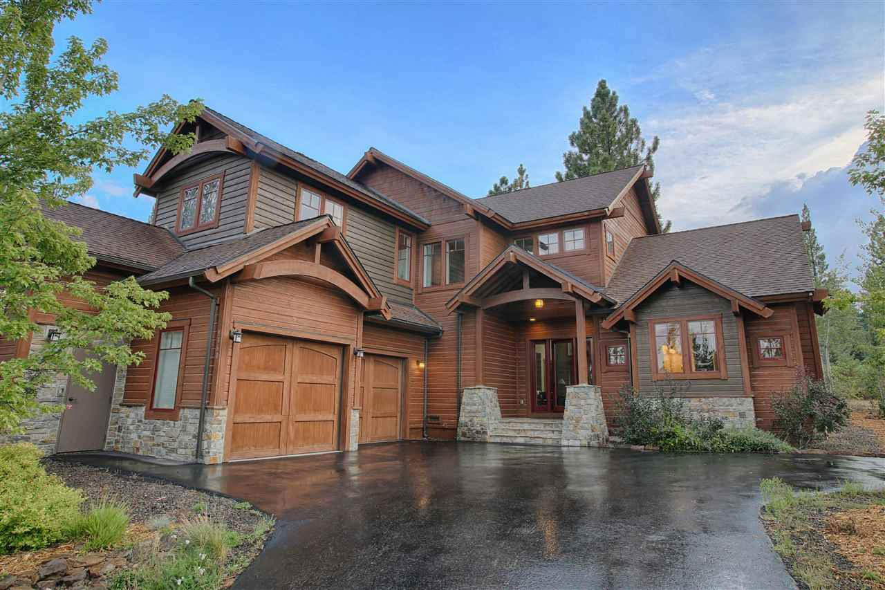 Image for 9360 Heartwood Drive, Truckee, CA 96161