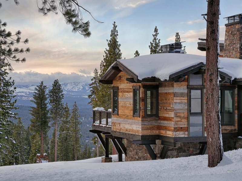 Image for 19145 Glades Place, Truckee, CA 96161