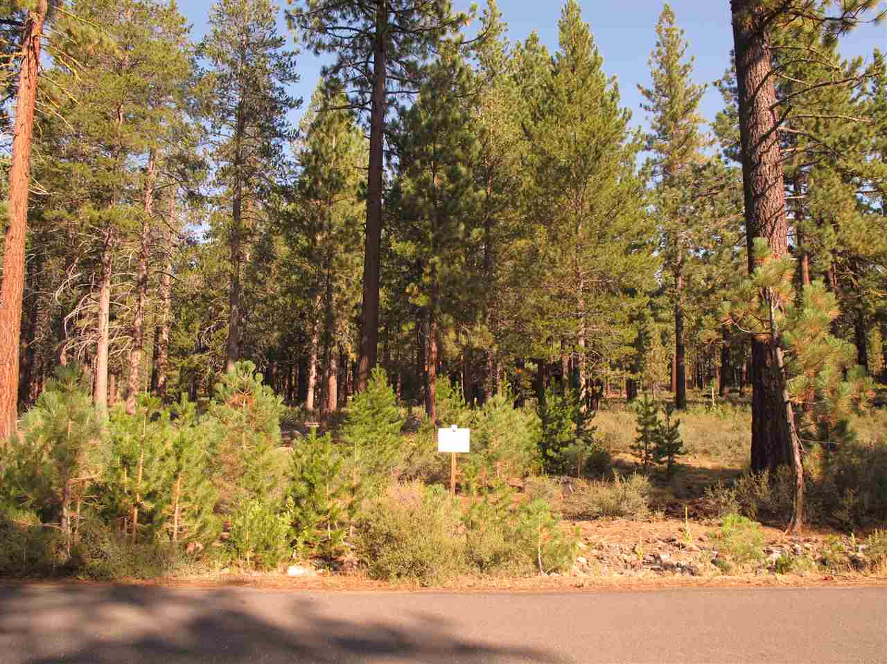 Image for 11600 Ghirard Road, Truckee, CA 96161