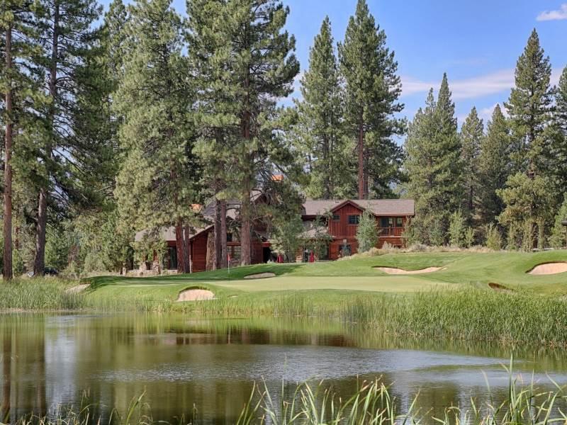 Image for 12822 Lookout Circle, Truckee, CA 96161