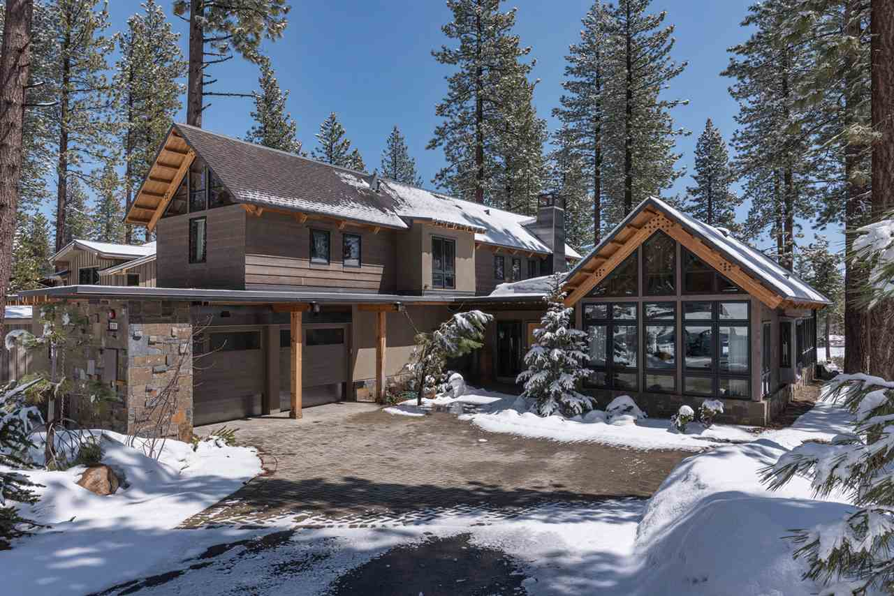 Image for 9269 Heartwood Drive, Truckee, CA 96161