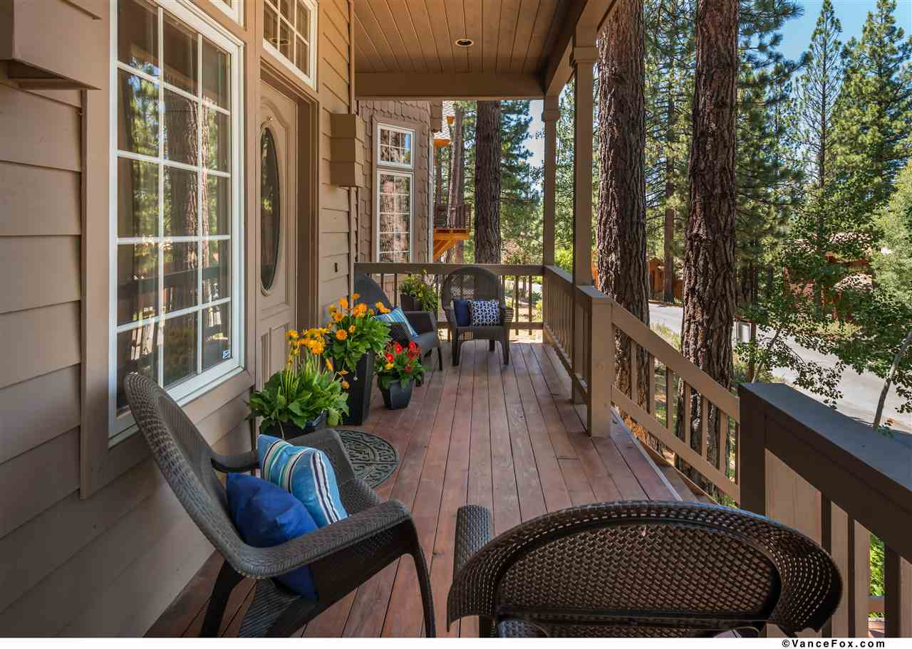Image for 384 Skidder Trail, Truckee, CA 96161
