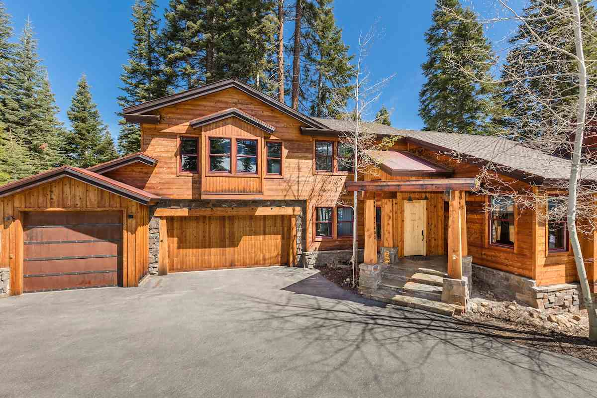Image for 11403 Skislope Way, Truckee, CA 96161