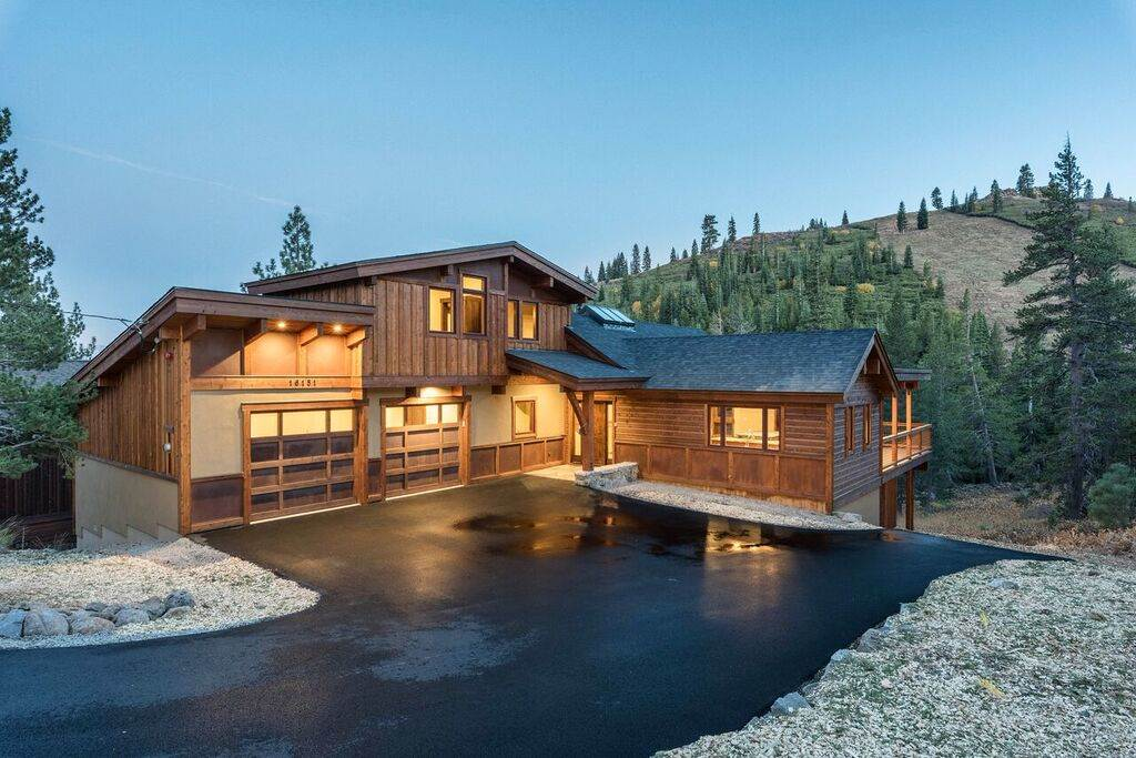 Image for 16151 Skislope Way, Truckee, CA 96161