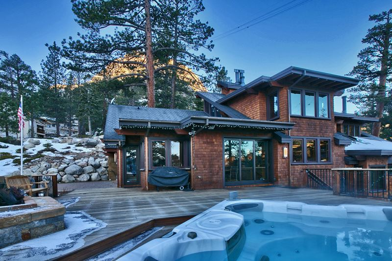Image for 249 Granite Chief Road, Olympic Valley, CA 96146