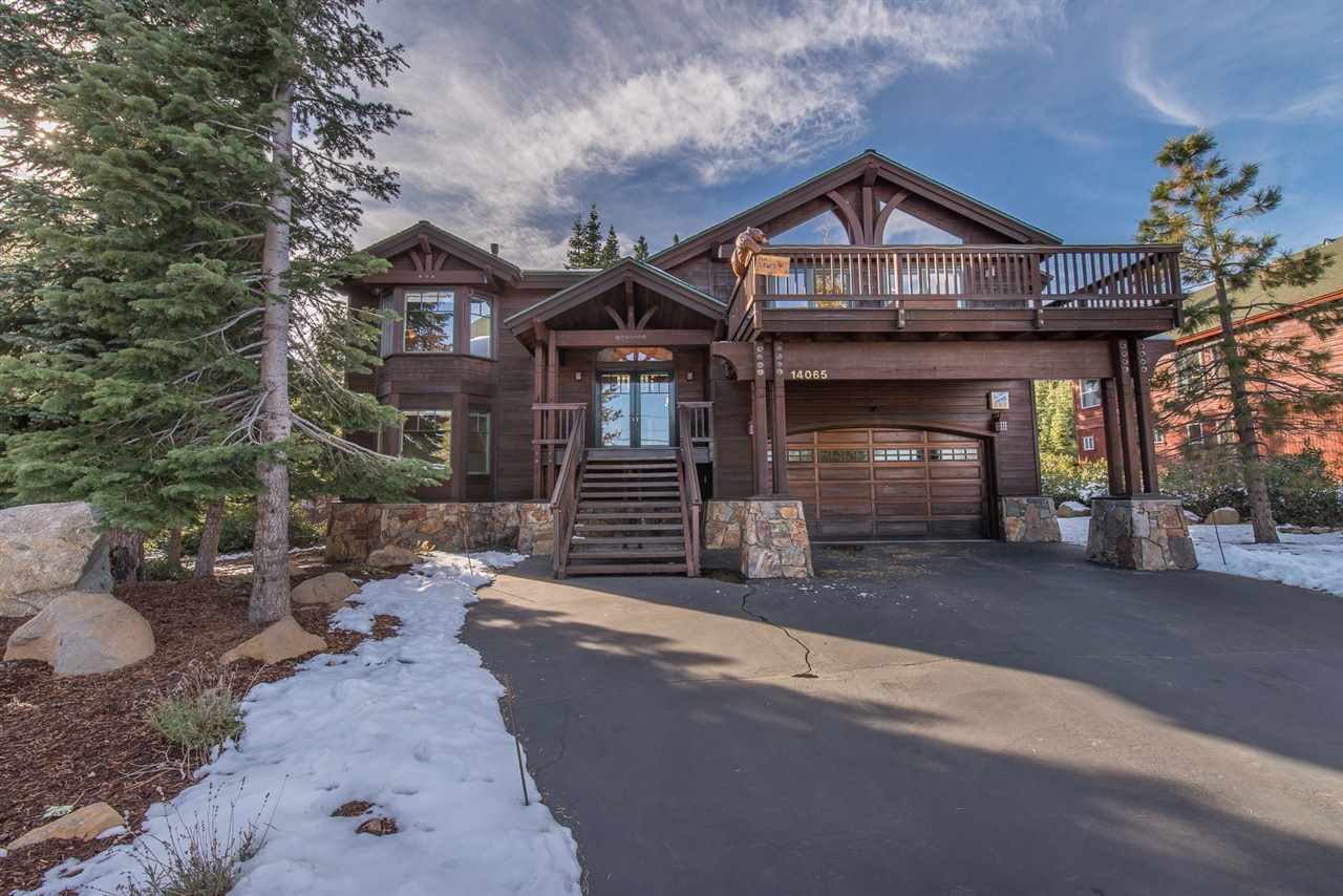 Image for 14065 Skislope Way, Truckee, CA 96161