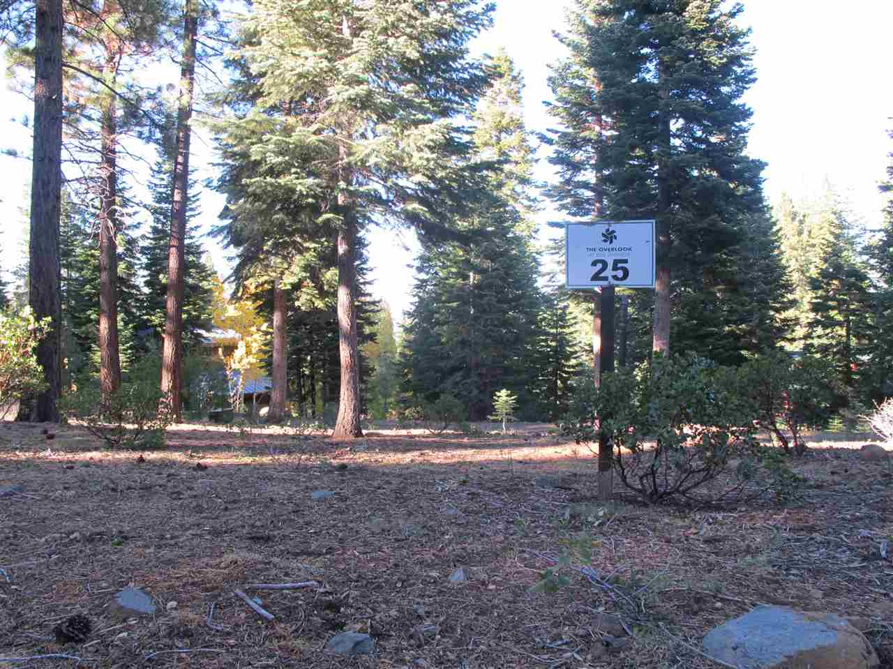Image for 2308 Overlook Place, Truckee, CA 96161