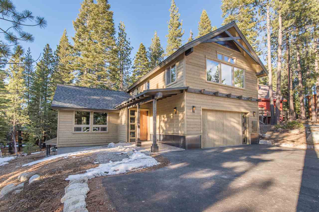 Image for 12291 Bennett Flat Road, Truckee, CA 96161