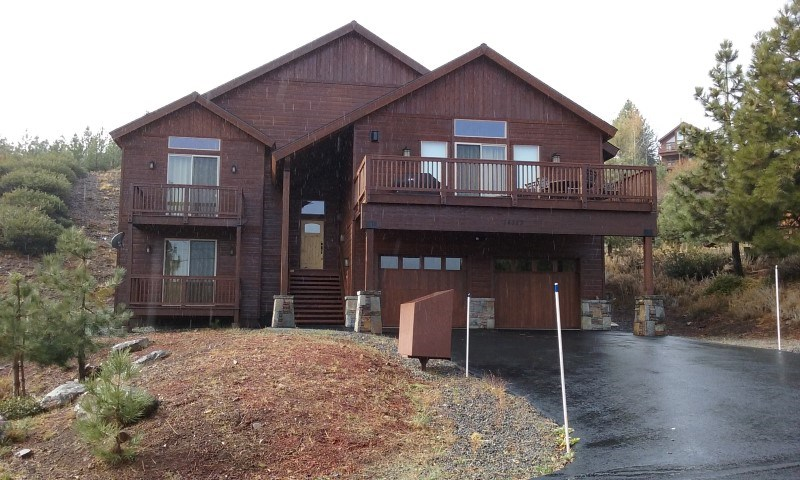 Image for 14323 Wolfgang Road, Truckee, CA 96161