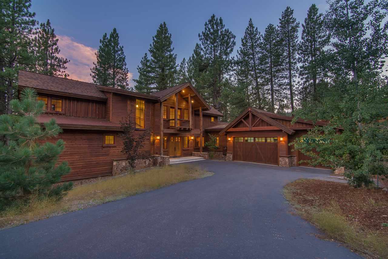 Image for 10529 Brickell Court, Truckee, CA 96161