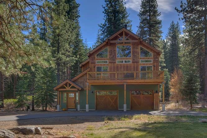 Image for 15291 Kent Drive, Truckee, CA 96161