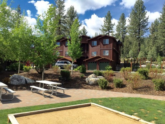 Image for 11541 Dolomite Way, Truckee, CA 96161