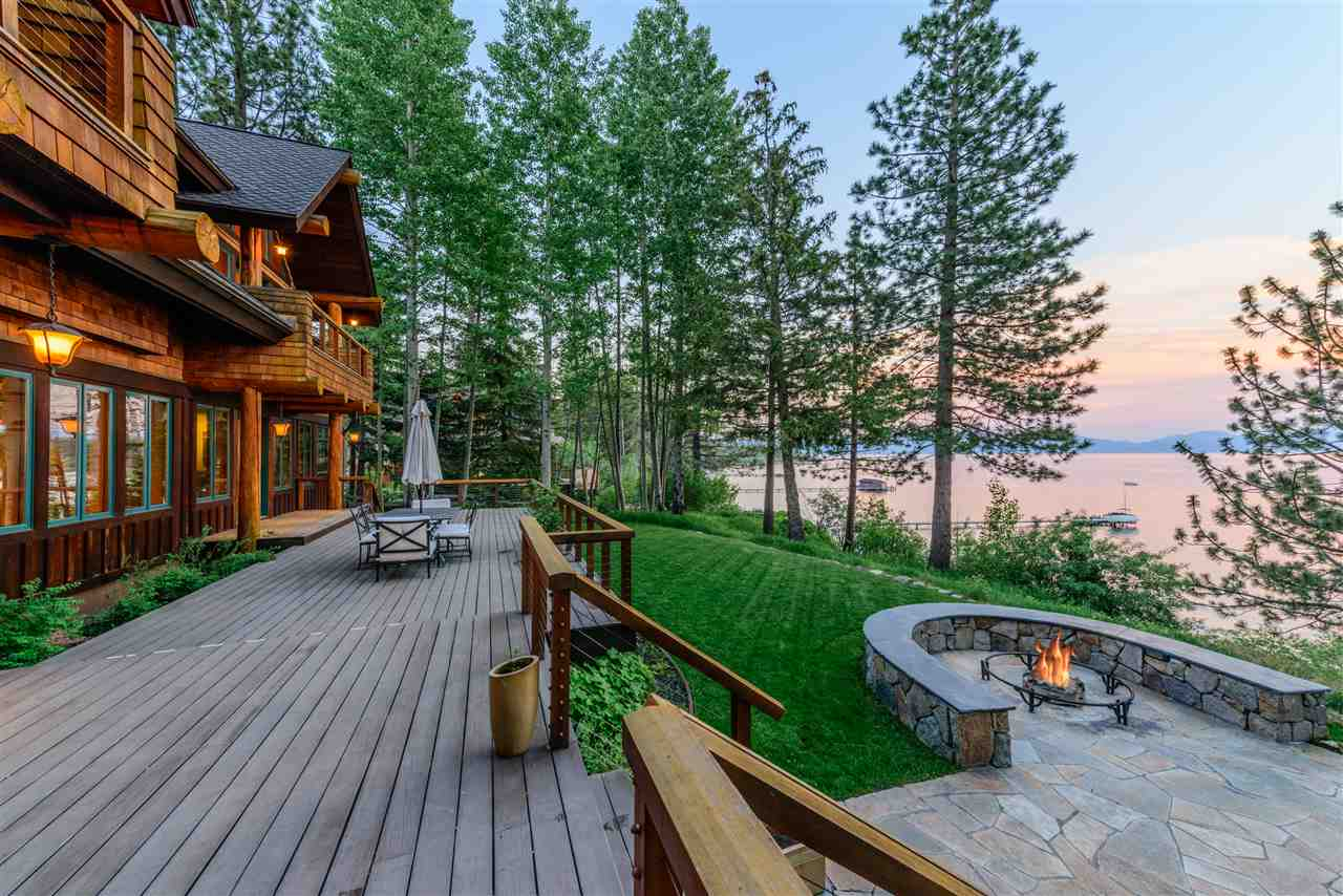 Image for 1780 North Lake Boulevard, Tahoe City, CA 96145