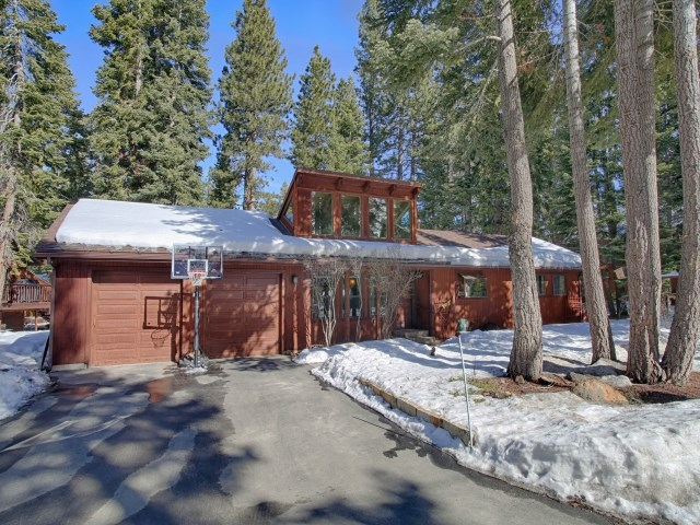 Image for 11762 Silver Fir Drive, Truckee, CA 96161