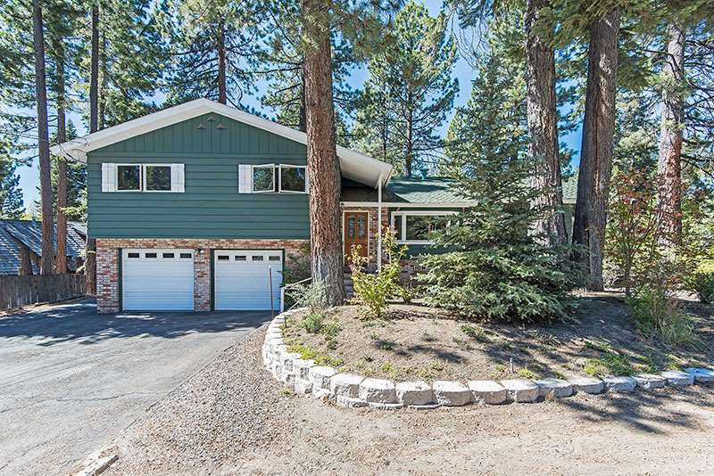 Image for 183 Lakewood Lane, Tahoe City, CA 96145
