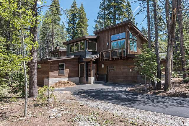 Image for 13850 Swiss Lane, Truckee, CA 96161