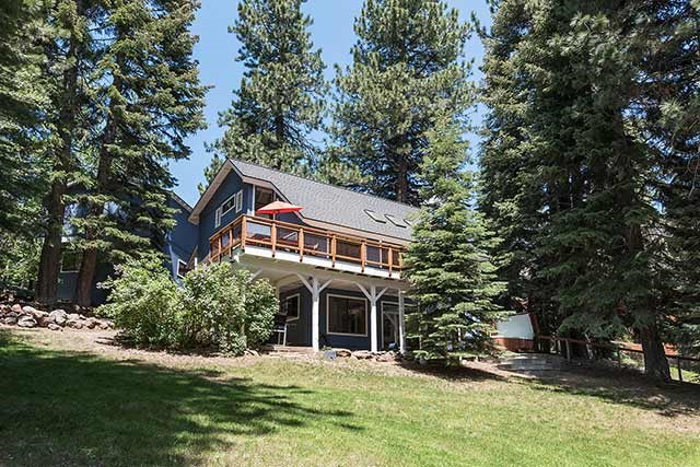 Image for 11301 Purple Sage Road, Truckee, CA 96161