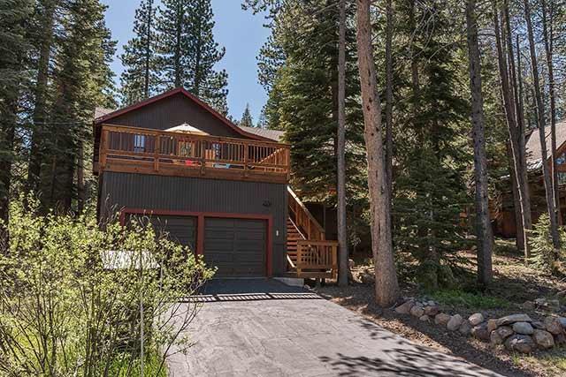 Image for 11514 Zermatt Drive, Truckee, CA 96161