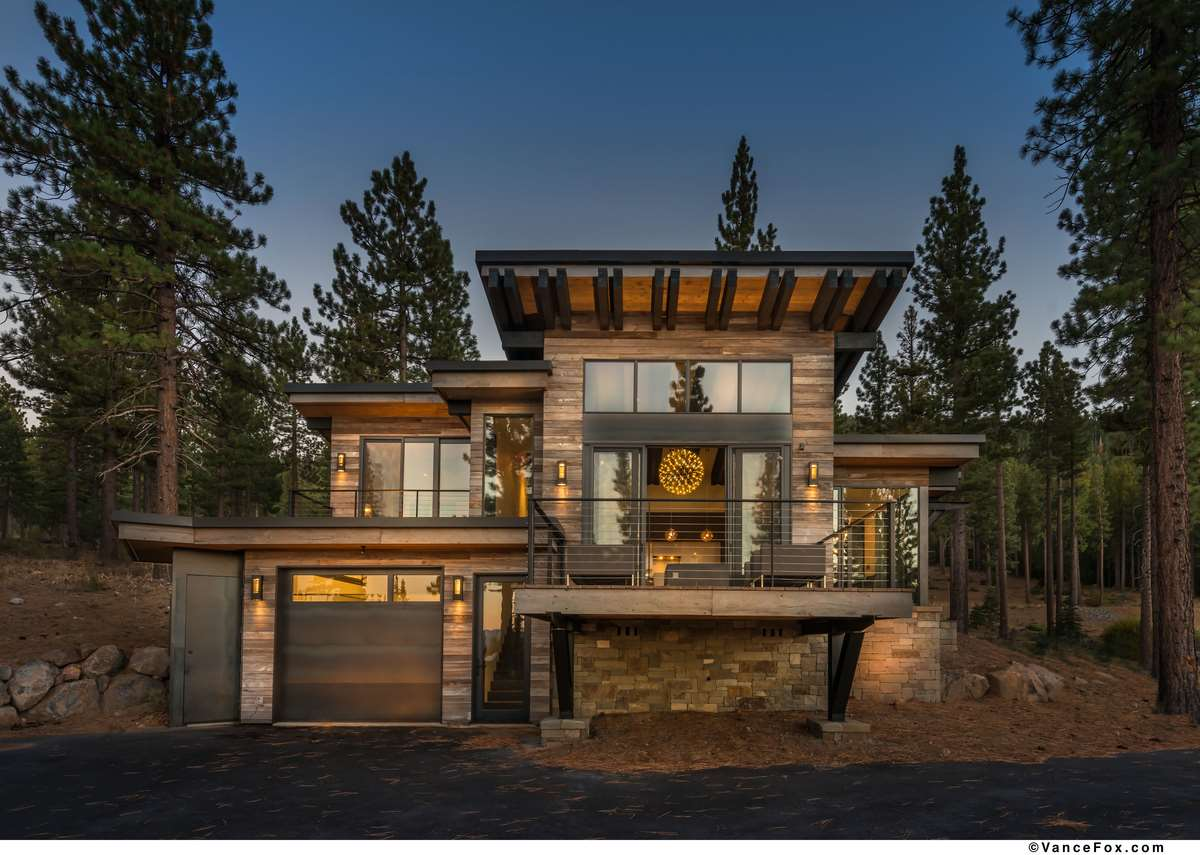 Image for 9506 Cloudcroft Court, Truckee, CA 96161