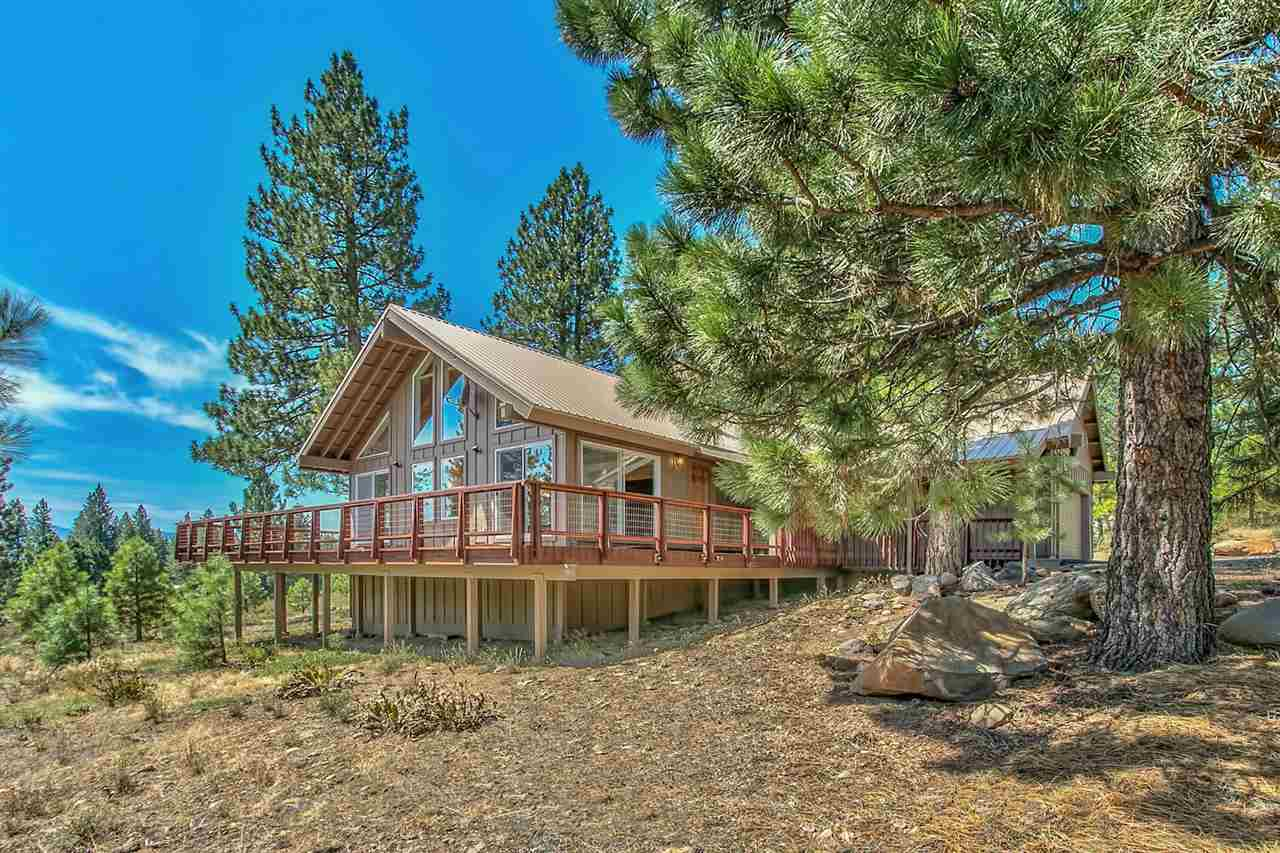 Image for 12797 Horizon Drive, Truckee, CA 96161