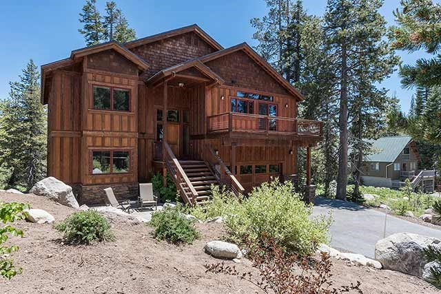 Image for 6412 Hillside Drive, Soda Springs, CA 95728