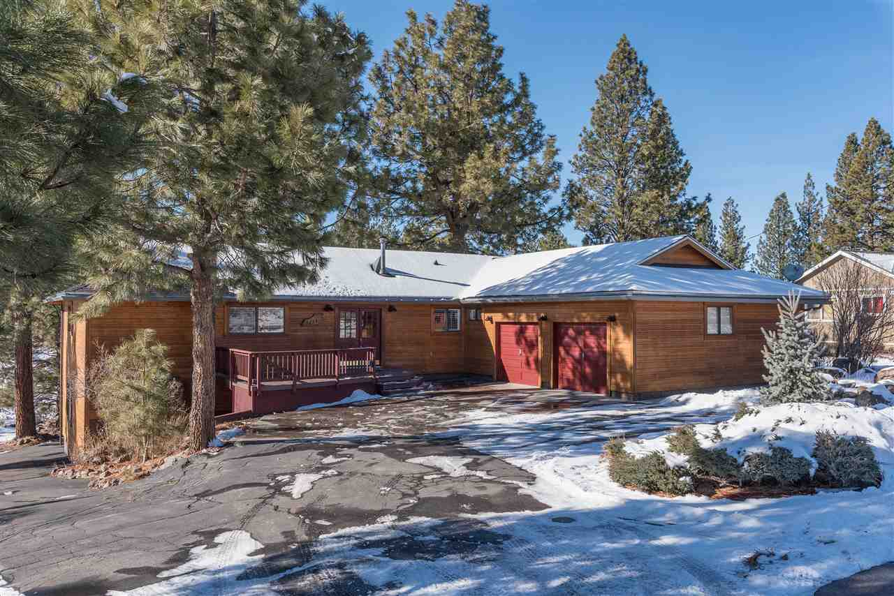 Image for 10288 Manchester Drive, Truckee, CA 96161