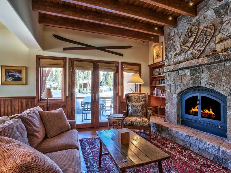 Image for 791 Mule Ears Drive, Norden, CA 95724
