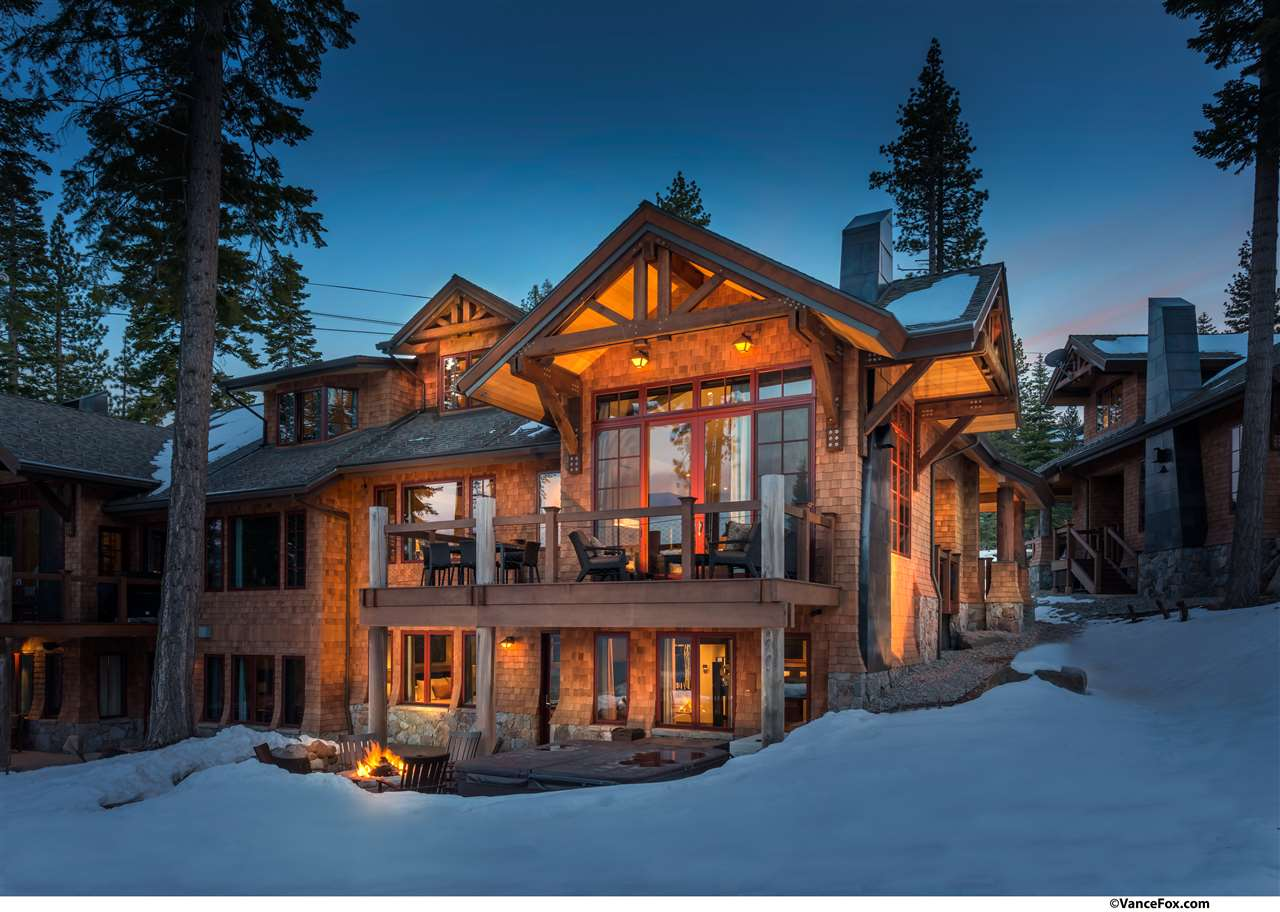 Image for 14487 Home Run Trail, Northstar, CA 96161