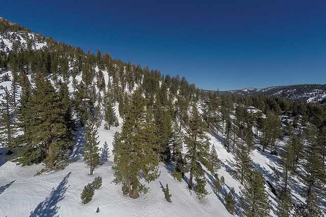 Image for 0 Lower Washoe Drive, Olympic Valley, CA 96146