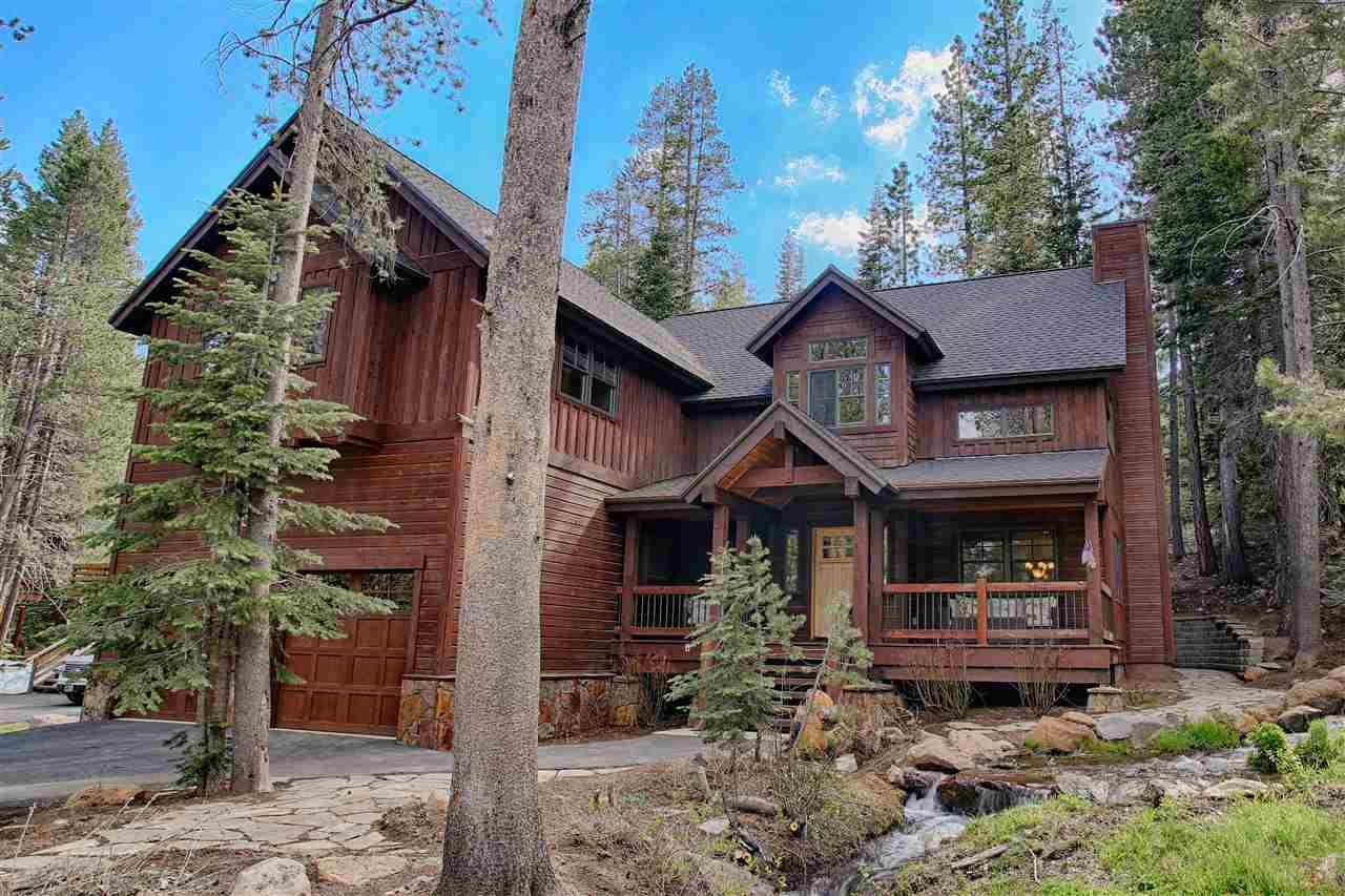 Image for 11496 Zermatt Drive, Truckee, CA 96161