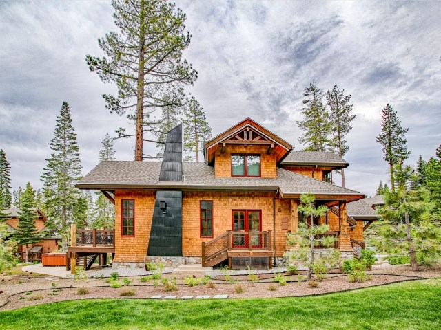 Image for 14464 Home Run Trail, Truckee, CA 96161