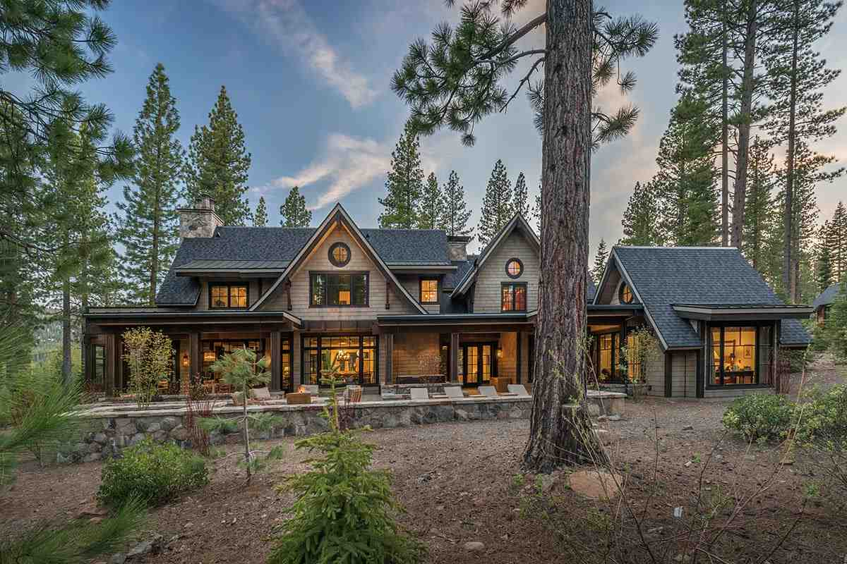 Image for 10615 Kingscote Court, Truckee, CA 96161