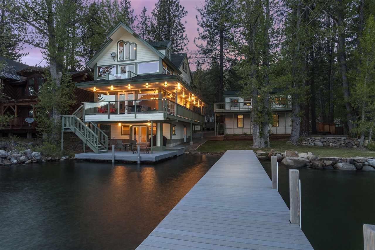 Image for 13635 Donner Pass Road, Truckee, CA 96161